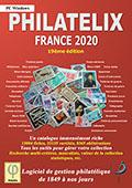 PHILATELIX FRANCE 2020